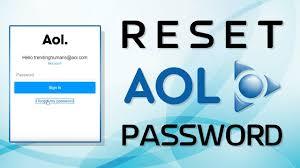 AOL Mail setup