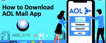 AOL app setup